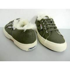 SUPERGA 2750 COBINU Military Green