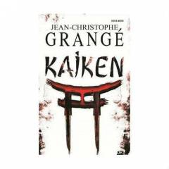 KA�KEN Jean-Christophe Grange Do�an Kitap
