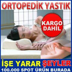 VISCOSMART SMART WAWE ORTOPED�K YASTIK SA�LIK-KD
