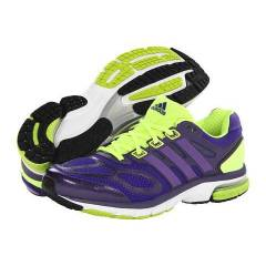 Adidas Running Supernova Sequence 6 Purple