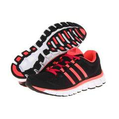Adidas Running Liquid Ride W Black Red