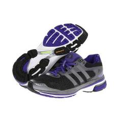 Adidas Running Supernova Glide 5 W Purple