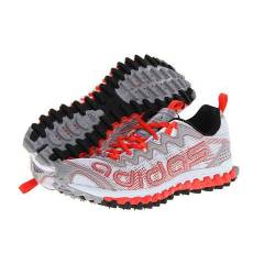 Adidas Running Vigor 3 TR W Clear Grey