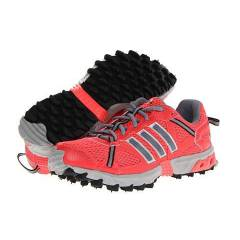 Adidas Running Thrasher 2 TR W Red Zest