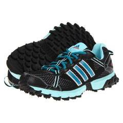 Adidas Running Thrasher 2 TR W Black Metallic