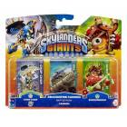 SKYLANDERS GIANTS: MACERA PAKET� DRAGONFIRE CANN