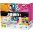 Nintendo Wii U Just Dance 2014 Basic Pack