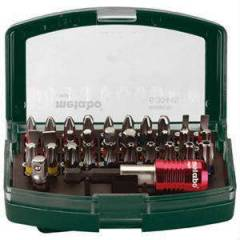 METABO 30445 B�TS U� SET� 32 PAR�A
