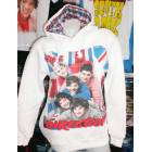 ONE DIRECTION WHITE SWEATSHIRT -�CRETS�Z KARGO-