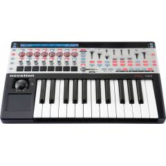 Novation 25SL MkII 25-Key USB Midi Klavye