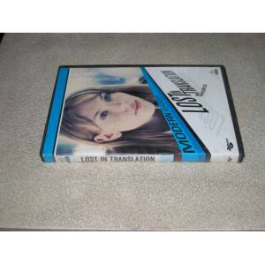 lost in translation dvd film