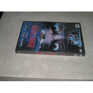 DVD Korku Burnu Cape Fear ROBET DE NIRO