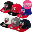 Chicago Bulls Hip Hop Full CAP �apka CB88