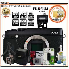 Fujifilm FinePix X-E1 Body