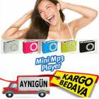 M�N� MP3 PLAYER - MP3 �ALAR - MP3 PLAYER �ALAR