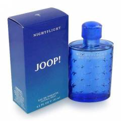JOOP NIGHTFLIGHT 125 ml EDT BAY PARF�M