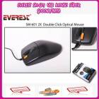 EVEREST SM-601 OPT�K USB MAUSE ��FT CL�CK