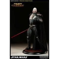 Sideshow Star Wars:Darth Malgus