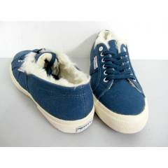SUPERGA 2750 COBINU Dark Denim