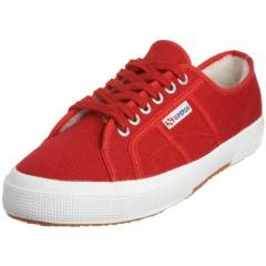 SUPERGA 2750 COBINU Red