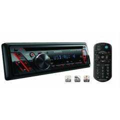 KENWOOD KDC-3054URM ANDROID,CD,MP3,USB AUX
