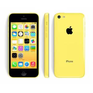 APPLE 8MP 4G IPHONE 5C 16GB SARI