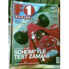 F1 RACING TEMMUZ 2001-DAMON H�LL*JORDAN'IN SO�U