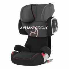 Cybex Solution X2-Fix Oto Koltu�u 15-36 kg 2013
