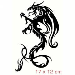 ModaCar DRAGON Sticker 060014