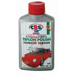 �bs Autoline Belco Teflon Polish 250 ml 095601