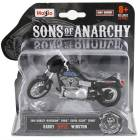 Maisto Sons Of Anarchy 2008 Harley Davidson  Dyn