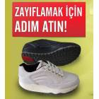 Gold Slim Step Shoes Zay�flama Ayakkab�s� 63 TL