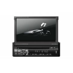 JAMESON JS-816 DVD TV SD USB BT �NDACH HD PANEL