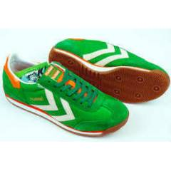 HUMMEL STADION LOW 63-297-6143