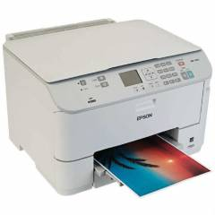 EPSON WorkForce Pro 4515DN PRINTER/SCAN/COP.