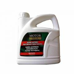Motorsilk -40 Derece 3000 ml OEM Antifiriz 84228