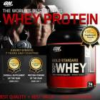 Optimum Nutrition ON Whey Gold Standard 2273gr