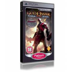 PSP GOD OF WAR GHOST OF SPARTA SIFIR STOKTAAAAAA