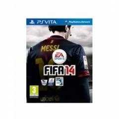 FiFA 14 PS ViTA SONY (%100 OR�J�NAL SIFIR PAL)
