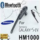 Samsung Bluetooth Kulakl�k HM1000 Galaxy S4 i�in