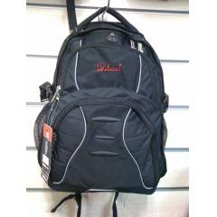 Wilson Laptop S�rt �antas� Ortepedik 16inc S�YAH