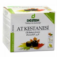 AT KESTANES� KREM� B�TK�SEL DESTEK 50 GR