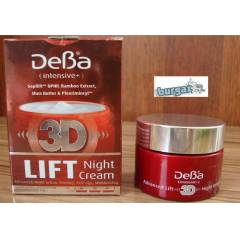3D L�FT DEBA B�TK�SEL KREM 100 ML