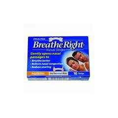 Breathe Right Burun Band� Sade-B�y�k