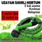 Magic x Hose Uzayan sihirli hortum 15 metre