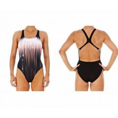 Speedo Endurance Powersprint Y�z�c� Mayosu