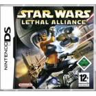 STAR WARS LETHAL ALLIANCE DS SIFIR AMBALAJINDA