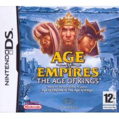 AGE OF EMPIRES THE AGE OF KINGS DS SIFIR