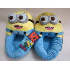 DESPICABLE ME �ILGIN HIRSIZ MINION EV TERL���