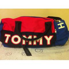 TOMMY HILFIGER - HEAVY WEIGHT Kad�n �anta
